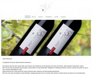 Webseite Startpage